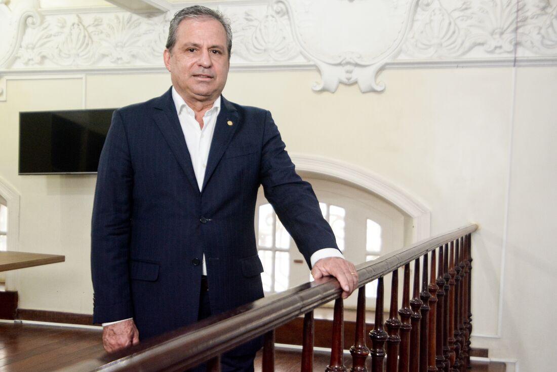 Tadeu Alencar, deputado federal
