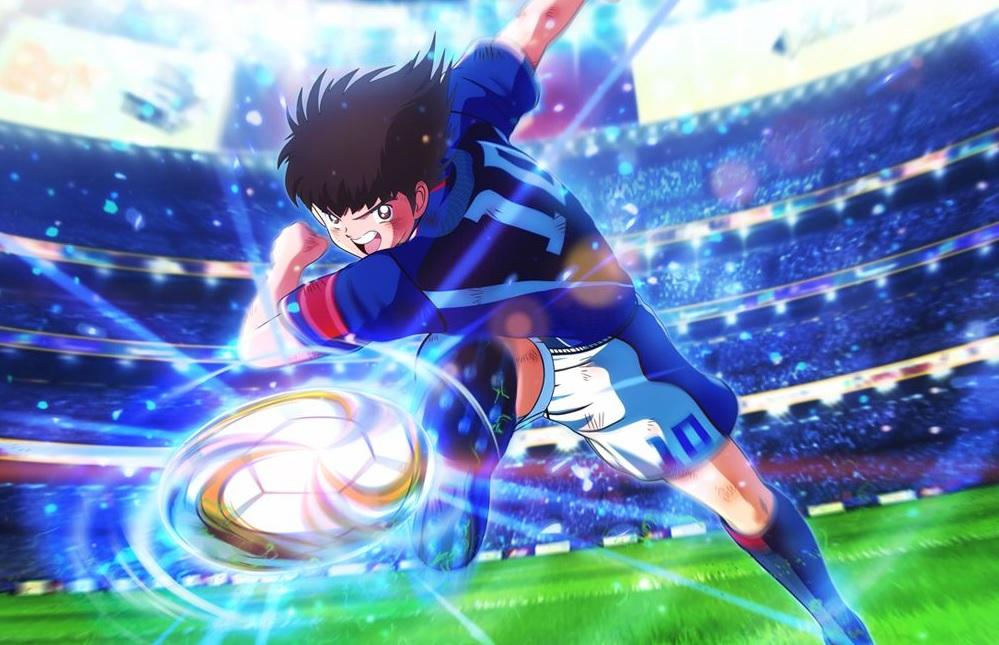 Captain Tsubasa: Rise of New Champions é o mais novo jogo da série
