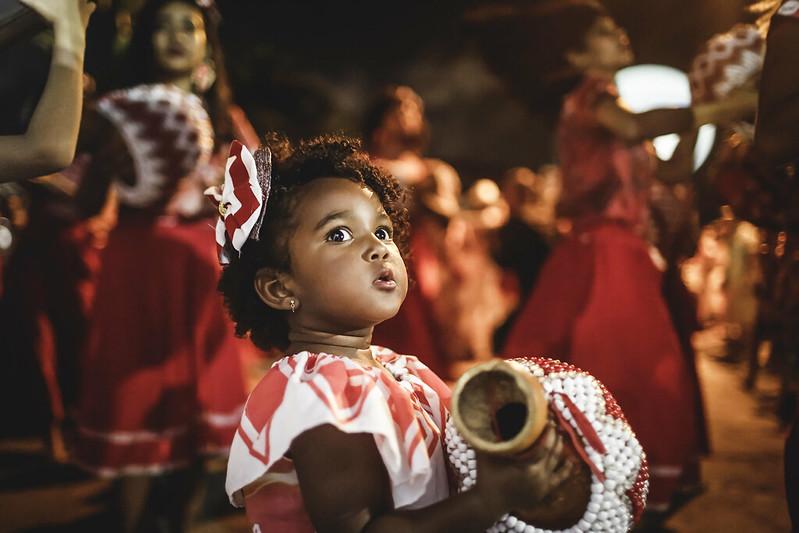 Prévias aquecem o Carnaval do Recife