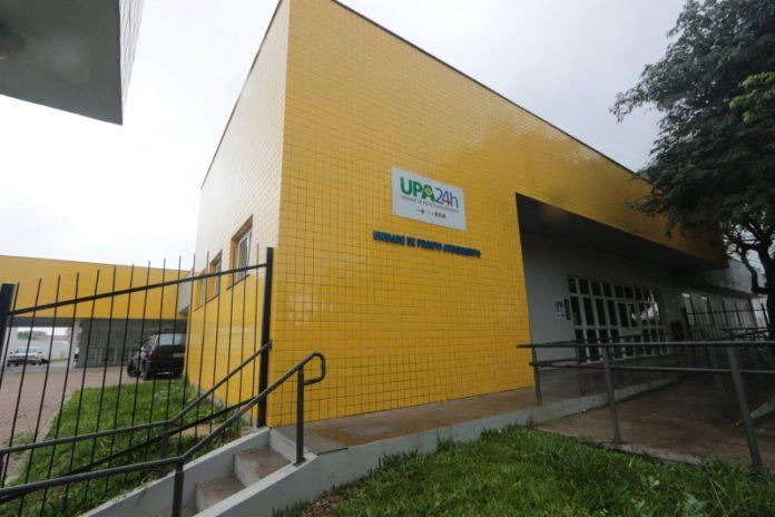 Homem de 40 anos procurou a UPA de São Leopoldo