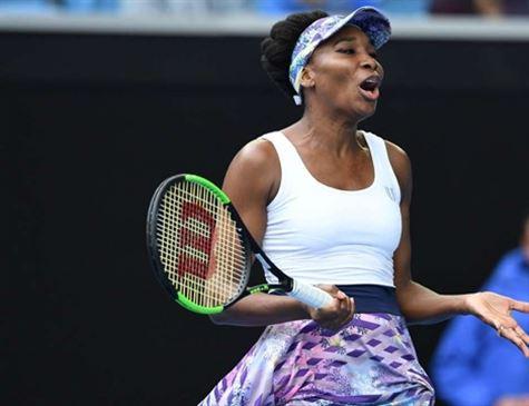 Venus Williams não jogará o torneio de Brisbane, na Austrália