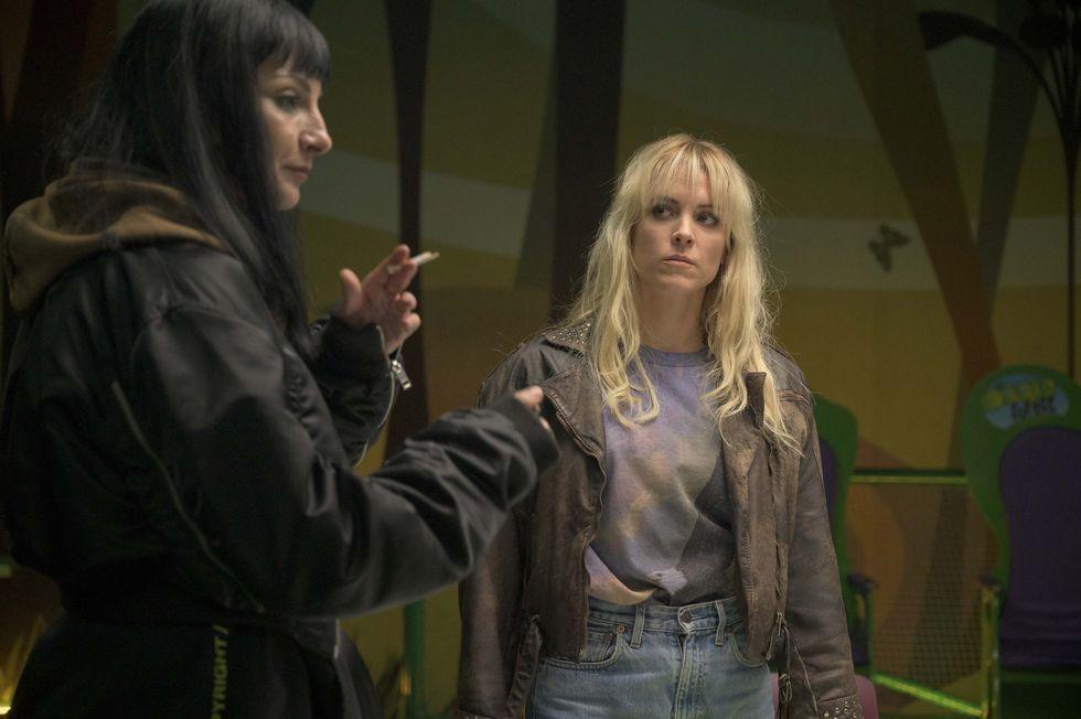 """""""El Oásis"""" é o subtítulo do spin-off de """"Vis a Vis"""", sucesso na Netflix"""