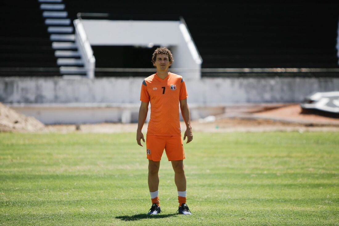 Fabiano está de volta ao time após se recuperar de lesão