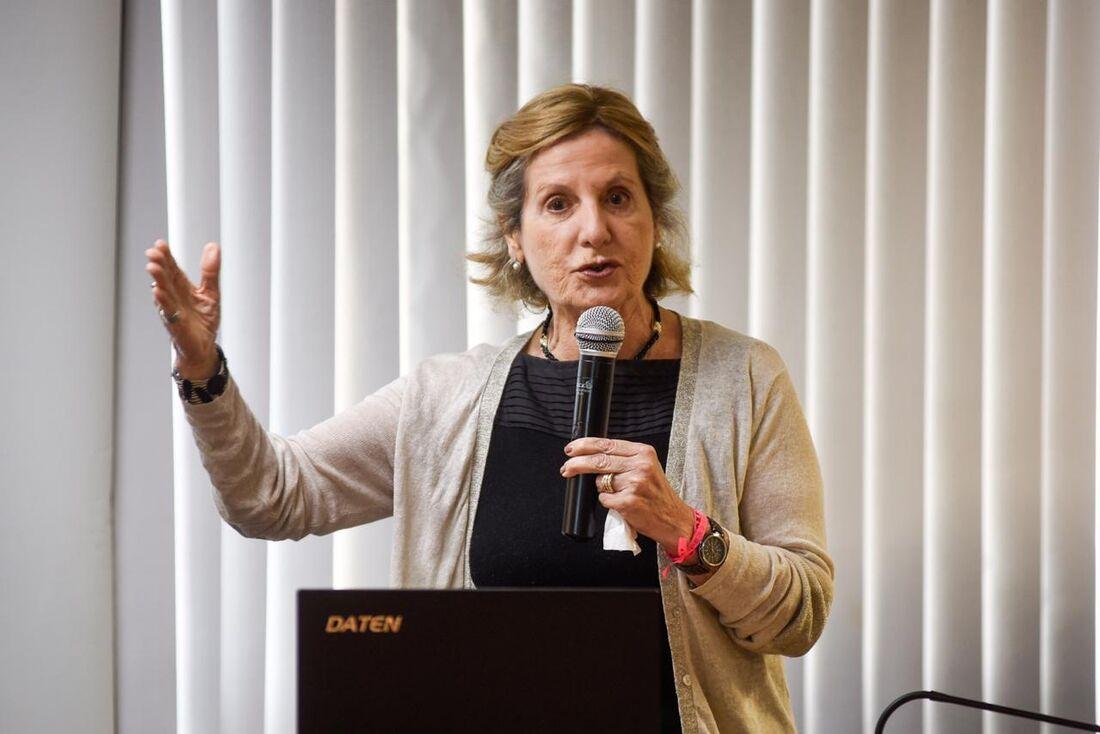 Cientista política Maria Tereza Sadek