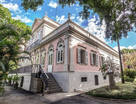 Casa Rui Barbosa
