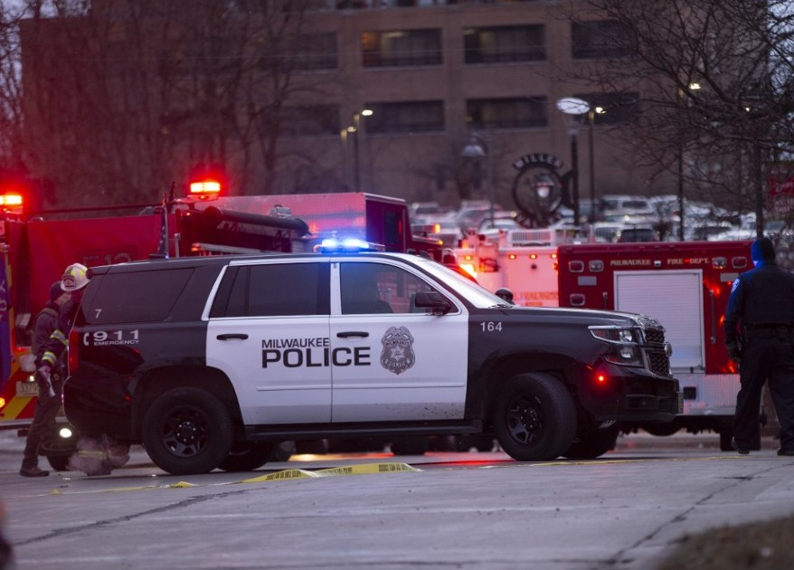Ataque deixou cinco mortos em Milwaukee
