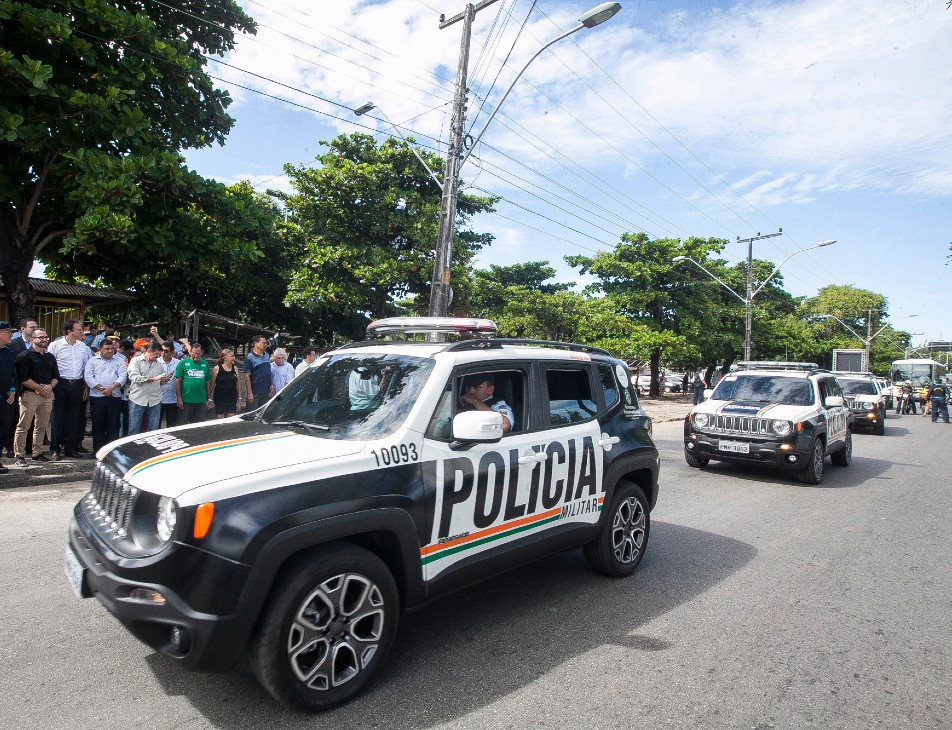 Polícia Militar do Ceará