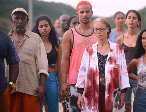 'Bacurau' (2019) recebeu diversos prêmios internacionais e já foi visto por mais de 700 mil expectadores no Brasil