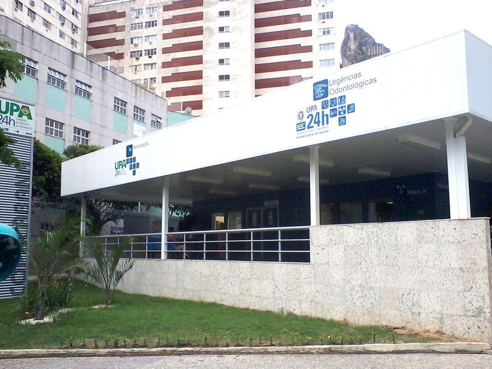 UPA de Copacabana