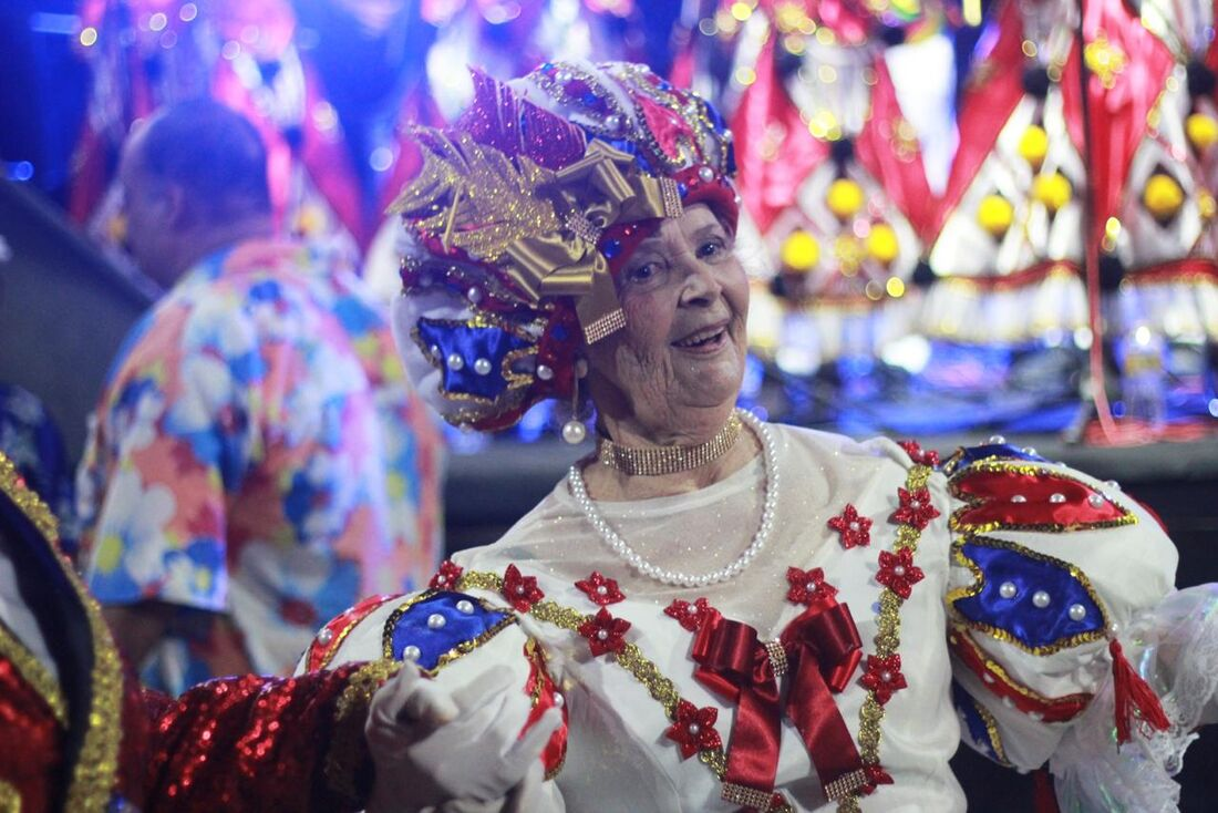 Carnaval em Camaragibe