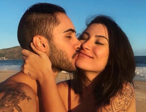 Diogo Melim e Boca Rosa