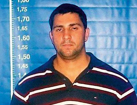 Adriano Magalhães, acusado de integrar milícia