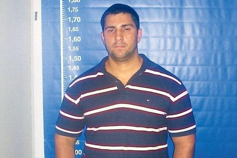 'Capitão Adriano' era um dos criminosos mais procurados no Rio de Janeiro