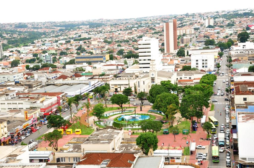 Área militar em Anápolis já tem experiência com casos de isolamento, por ter trabalhado no caso do acidente com césio-137 em Goiânia