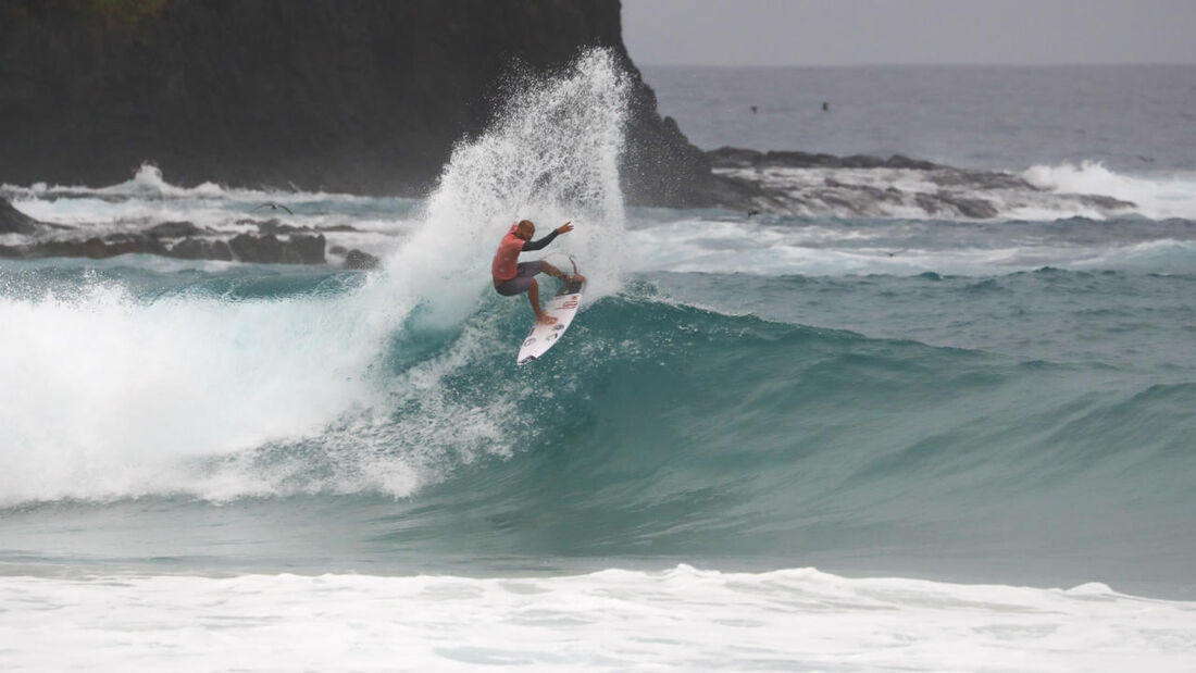 Surfista Jadson Andre