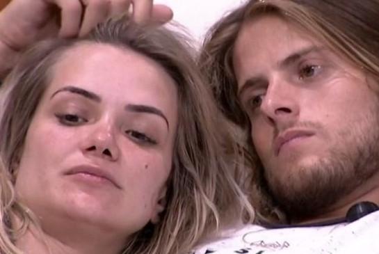 Marcela e Daniel, do BBB20