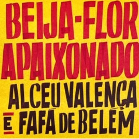 Alceu Valença e Fafá de Belém