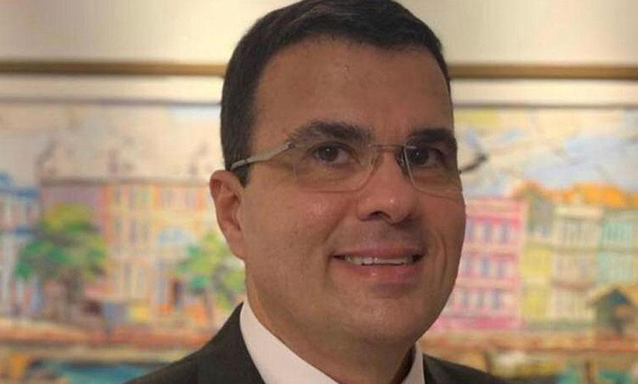 Sérgio Costa, sócio fundador da AGE Consulting, no Recife