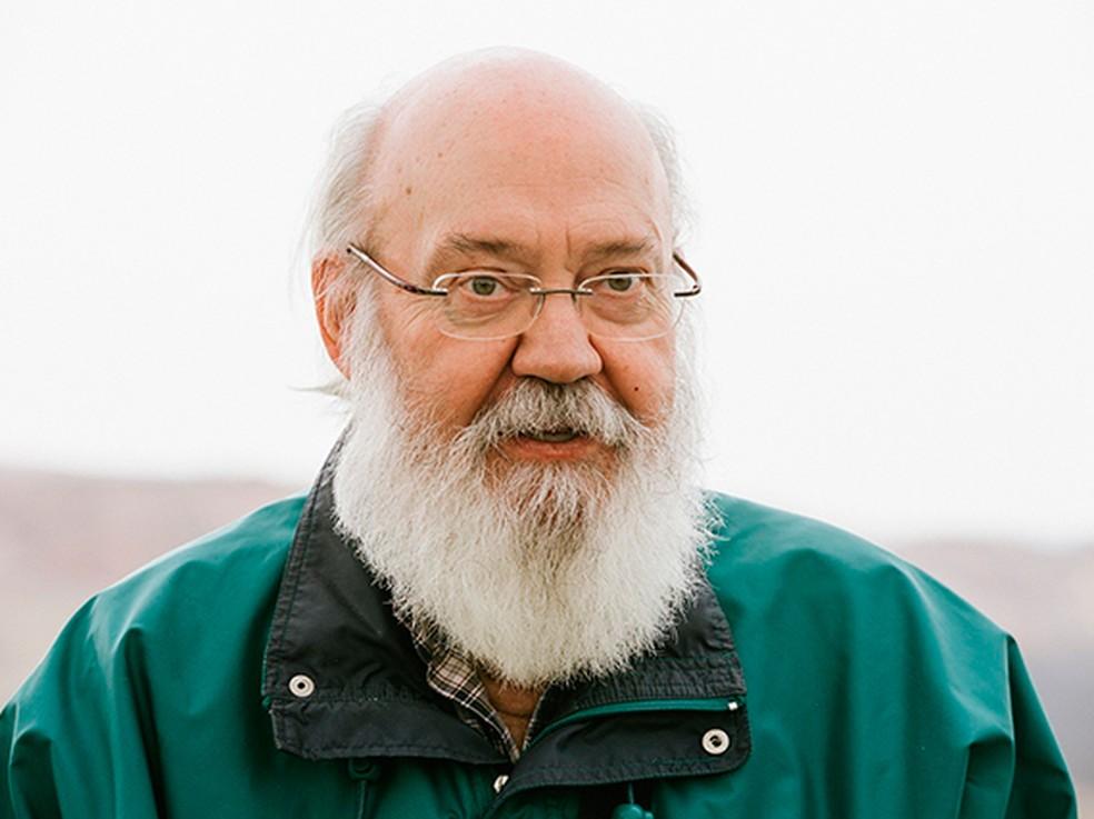 Diretor José Luis Cuerda