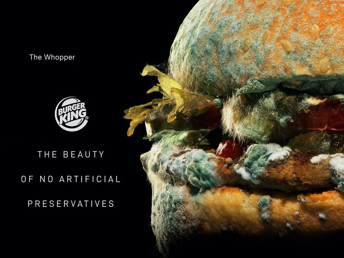 'A beleza sem conservantes artificiais' é o mote da campanha
