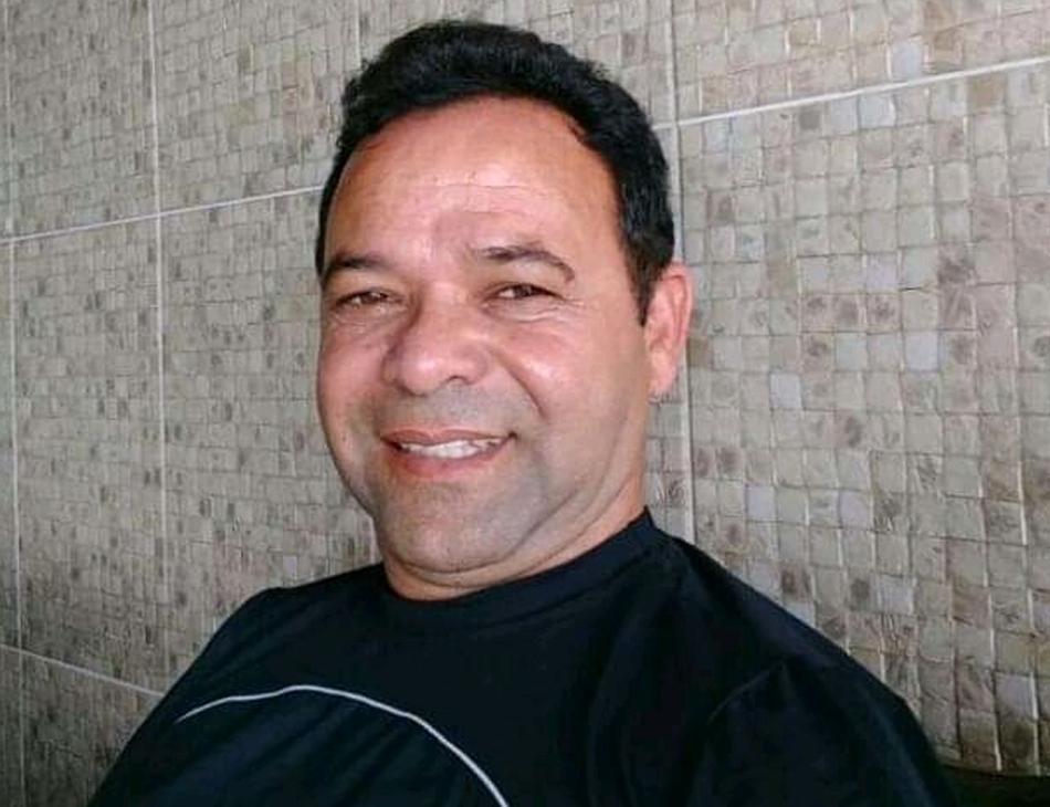 Vice-prefeito de Canhotinho, Erinaldo Santos