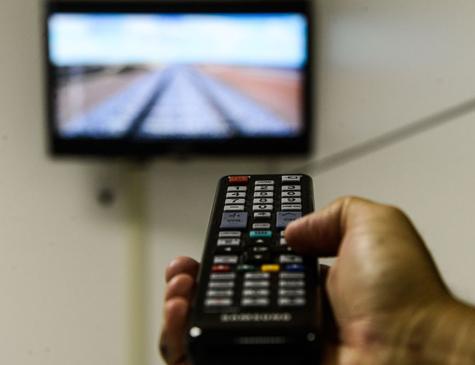 Publicidade na TV