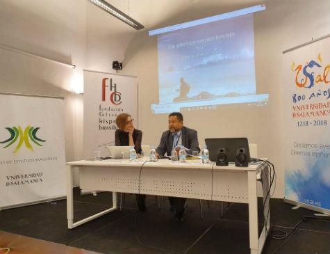 Fundaj participa de seminário sobre Gilberto Freyre