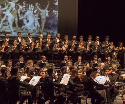 Concerto de ópera