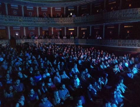 Premiação aos melhores do Janeiro acontece nesta segunda (3), no Teatro RioMar