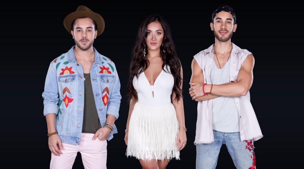 Trio se apresenta no Teatro RioMar em maio