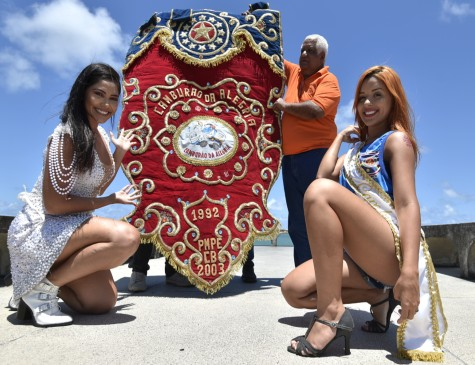 Há 28 anos, Camburão da Alegria sai no primeiro domingo depois do Carnaval