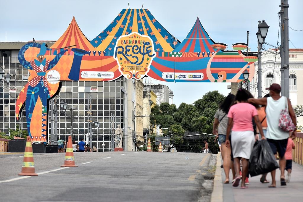 Carnaval no Bairro do Recife