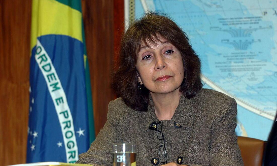 """A embaixadora do Brasil na Holanda, Maria Regina Cordeiro Dunlop, encaminhou ofício ao TPI informando que o país quer participar como """"amicus curiae"""" (amigo da corte) na apuração preliminar 'A Situação no Estado da Palestina'"""