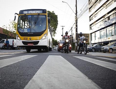 Rua do Príncipe, Centro do Recife