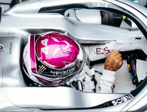 Sistema DAS, da Mercedes