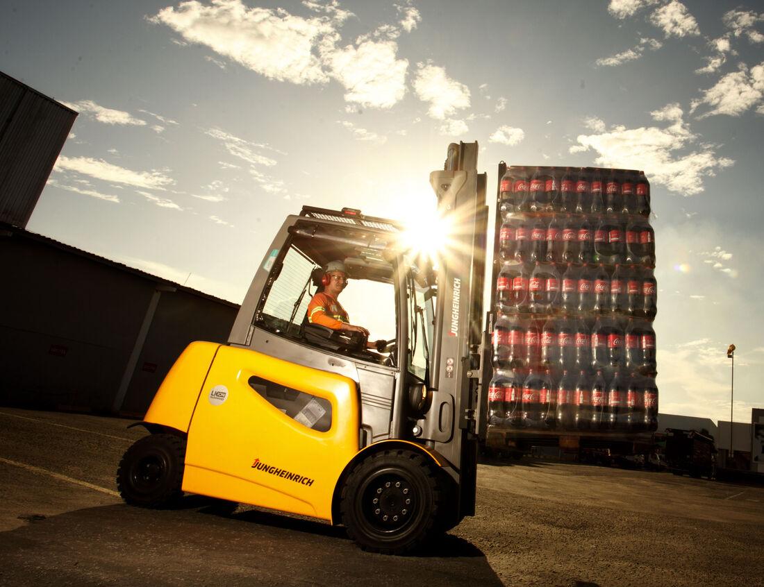 Empresa Solar Coca-Cola