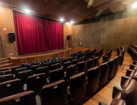 Teatro Arraial Ariano Suassuna