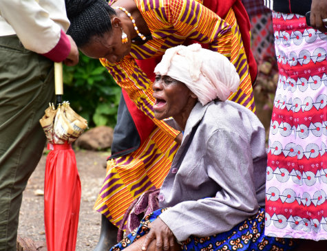 Tumulto na Tanzânia deixa 20 mortos