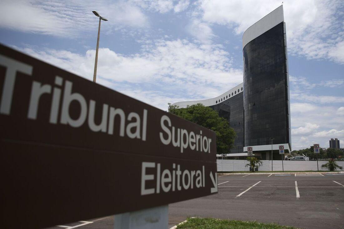 Tribunal Superior Eleitoral