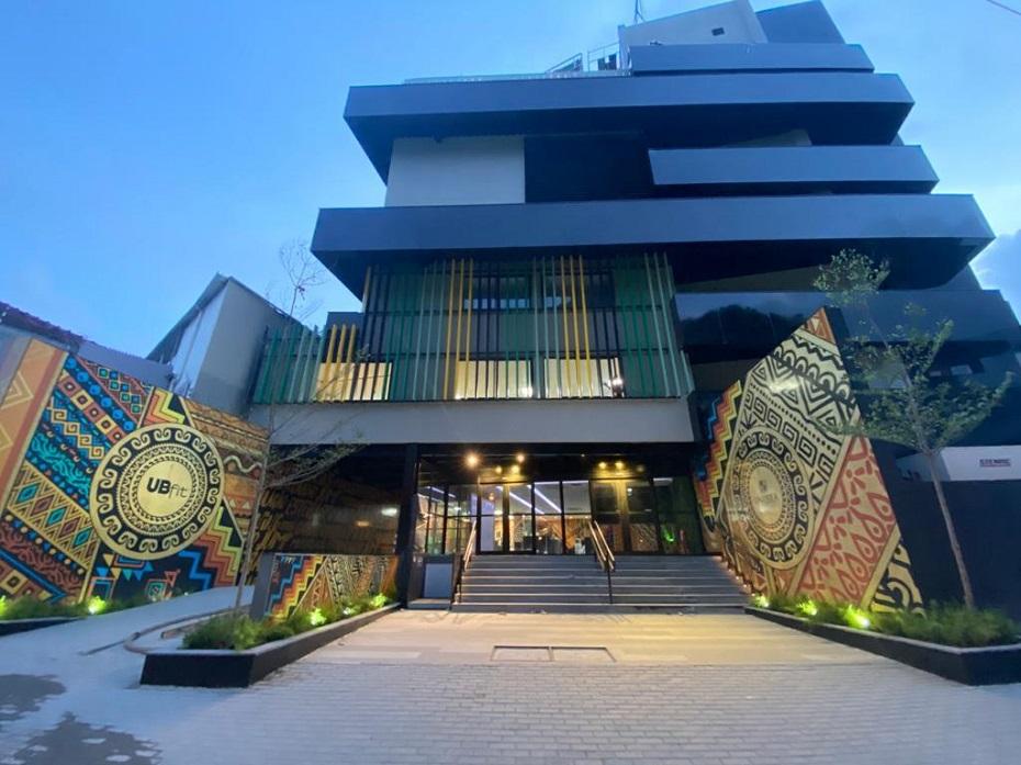 Espaço multiuso é o terceiro campus da instituição no Recife