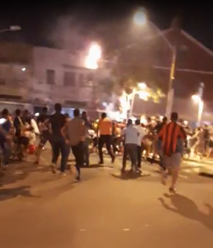 Organizada do Sport armou emboscada contra tricolores