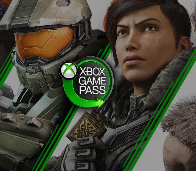 Xbox Game Pass, serviço de assinatura da Microsoft