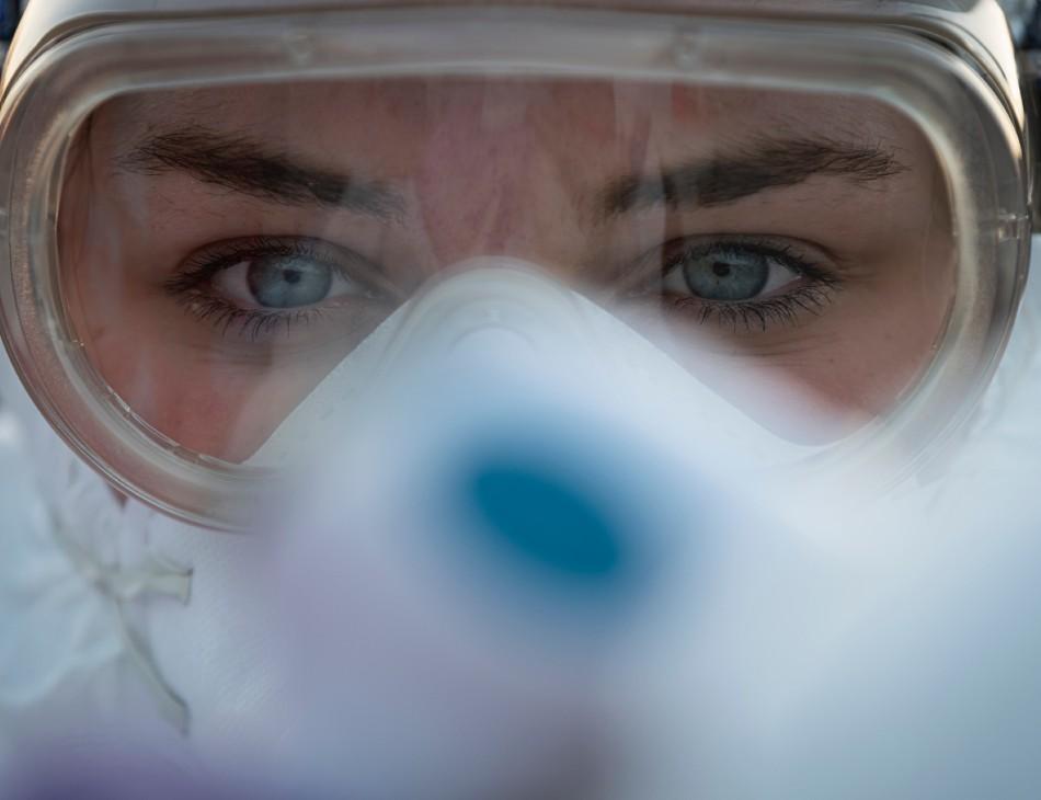 Segundo a OMS, pandemia é 'controlável'