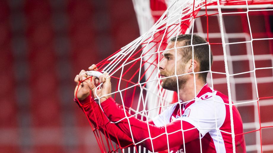 FC Sion, da Suíça, demitiu nove jogadores