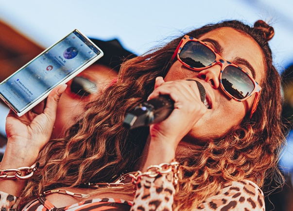 Anitta, cantora