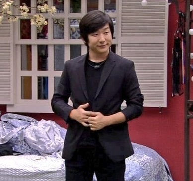 Pyong, ex-brother do BBB20