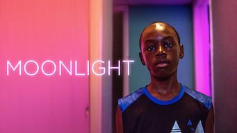 Moonlight, um dos títulos vencedores disponíveis no streaming