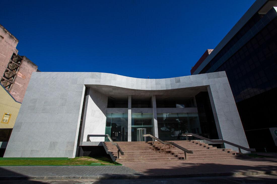 Assembleia Legislativa de Pernambuco