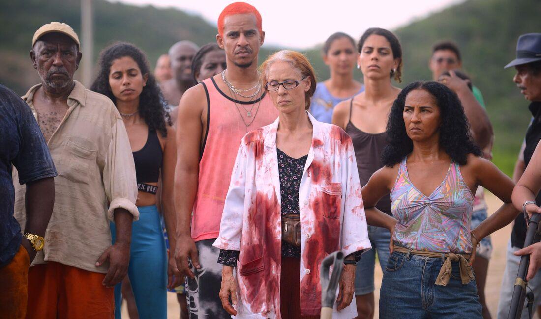 Esta é a segunda vez que Kléber Mendonça Filho, que assina a direção do longa com Juliano Dornelles, é indicado à premiação, considerada o Oscar do cinema independente
