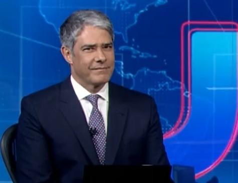 Jornal Nacional, da Globo